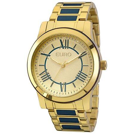 Relógio Euro Feminino Esmaltado EU2035YEI/5A