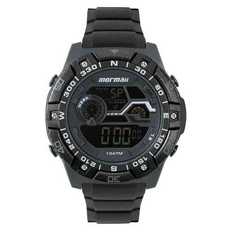 Relógio Mormaii Masculino Wave MO9030AB/8C