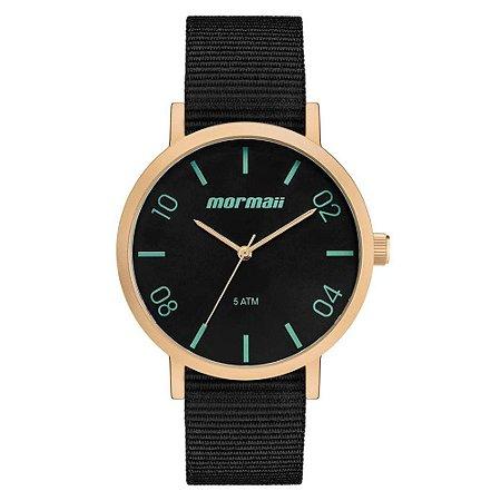 Relógio Mormaii Masculino MO2035JZ/2V