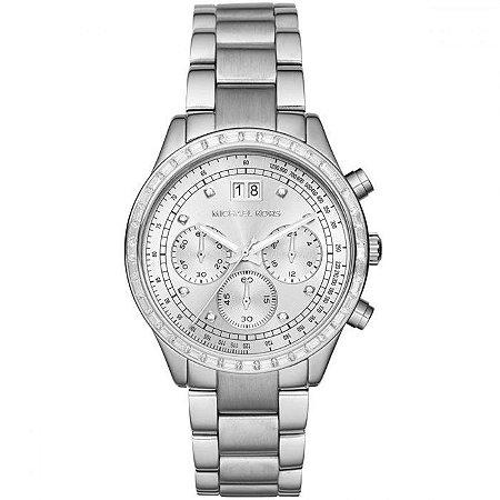 Relógio Michael Kors Feminino Brinkley MK6186