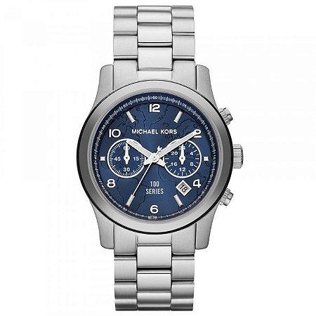 Relógio Michael Kors Feminino OMK5814 - Série 100