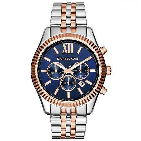 Relógio Michael Kors Masculino MK8412