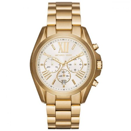Relógio Michael Kors Feminino Bradshaw MK6266