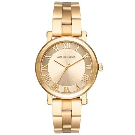 Relógio Michael Kors Feminino Norie MK3560