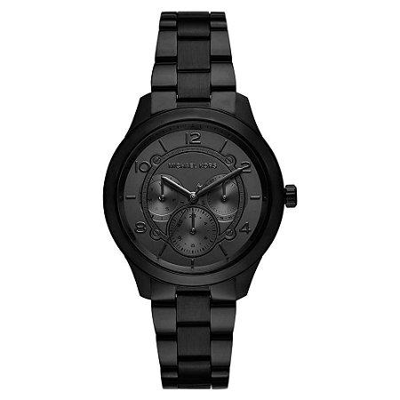 Relógio Michael Kors Feminino Preto MK6608