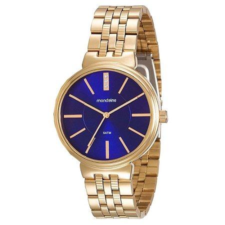 Relógio Mondaine Feminino 94970LPMVDE3