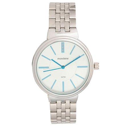 Relógio Mondaine Feminino 94970L0MVNE1