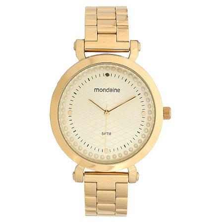 Relógio Mondaine Feminino 99022LPMVDE1