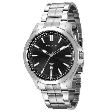Relógio Seculus Masculino 20530G0SVNA1