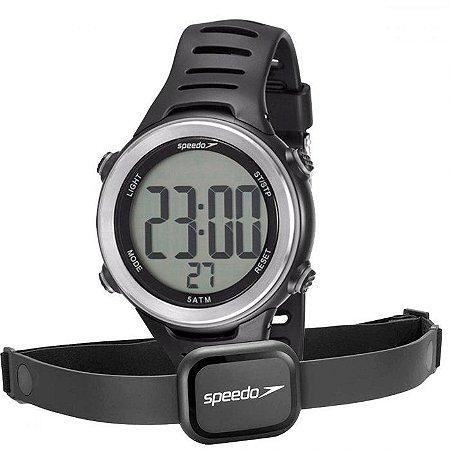 Relógio Speedo Unissex Monitor Cardíaco 66001G0EMNP1