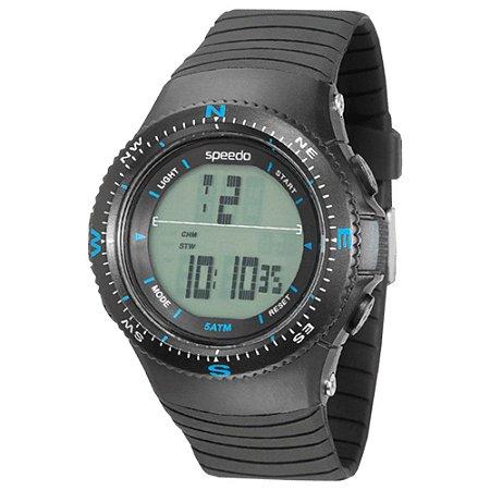 Relógio Speedo Masculino 81087G0EGNP3K4