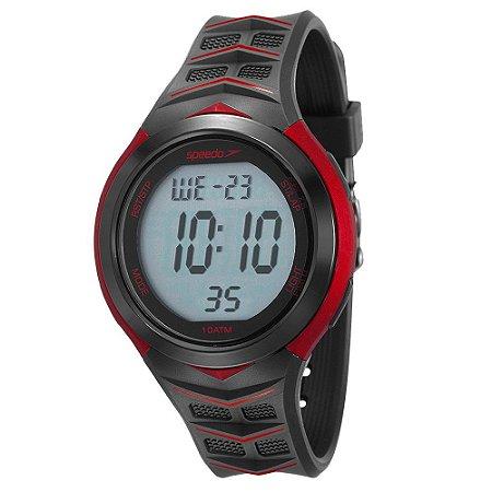 Relógio Speedo Unissex Monitor Cardíaco 80621G0EVNP1