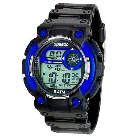 Relógio Speedo Masculino 81104G0EVNP1K1