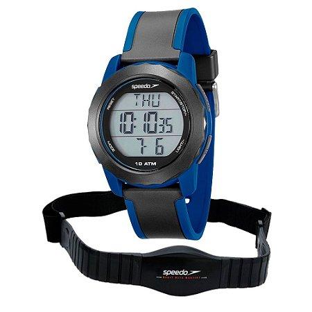 Relógio Speedo Unissex Monitor Cardiaco 80622G0EVNP1