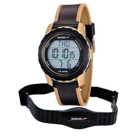 Relógio Speedo Unissex Monitor Cardiaco 80622G0EVNP2