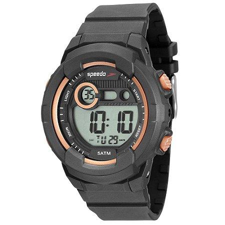Relógio Speedo Unissex 11001L0EVNP1