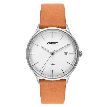 Relógio Orient Masculino Neo Vintage MBSC1026 S1MX
