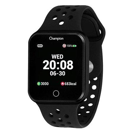 Relógio Champion Smartwatch CH50006P