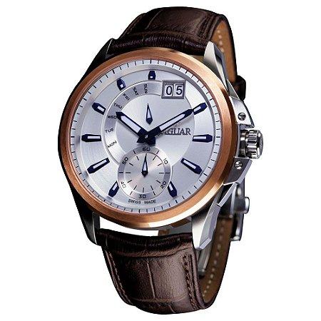 Relógio Jaguar Masculino J01MBML01 S1MX