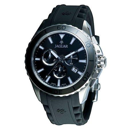 Relógio Jaguar Masculino J01CASP01 P1PX