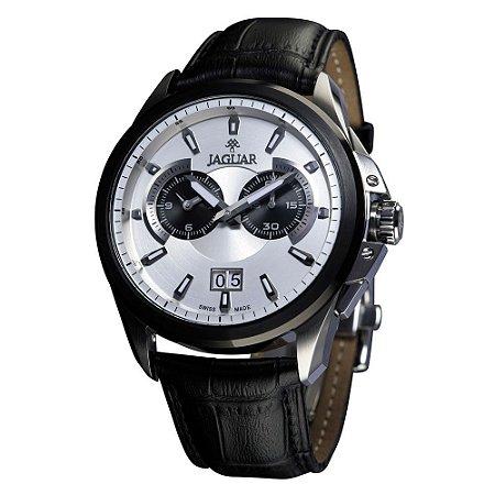 Relógio Jaguar Masculino J01YAML01 S1PX