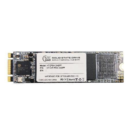 SSD NTC 256GB NVMe M.2 2280