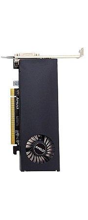 PLACA DE VIDEO AMD RX 550 2GB GDDR5 128BIT DP+HDMI+DVID AXRX 550 2GBD5HLEV2