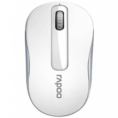 Mouse Vinik Sem Fio 1000DPI Branco - RA008