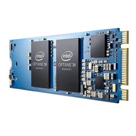 Memoria Optane Intel 16gb M.2 8a Geração - Mempek1w016ga01