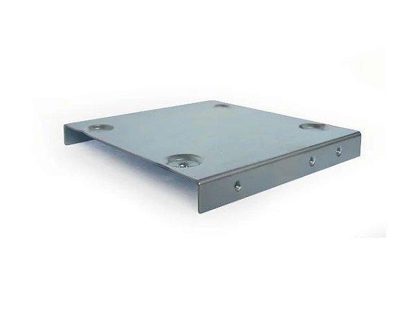 "ADAPTADOR SUPORTE HDD/SSD CENTRIUM DE 2,5"" 7MM/9MM PARA 3,5"" DESKTOP UNIVERSAL"