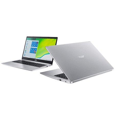 Notebook Intel Core I5 10210U 8GB SSD 256GB NVIDIA 2GB W10