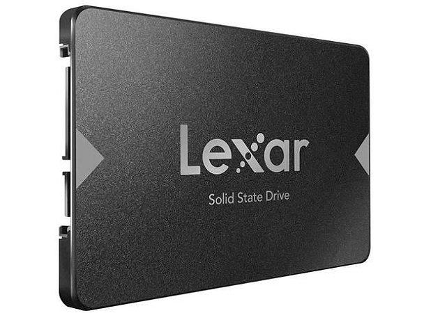 SSD 256GB 2,5 SATA3  LEXAR - LNS100-256RBNA