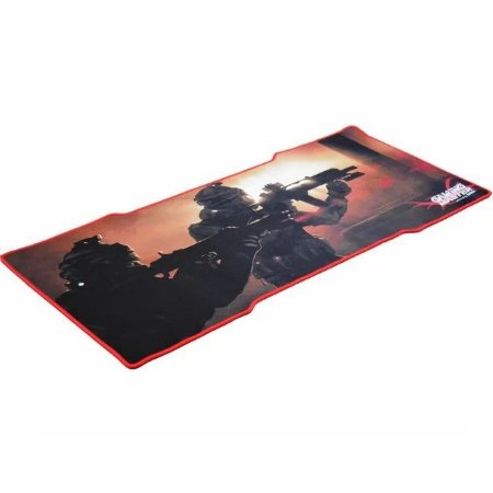 Mouse PAD Grande 800*350mm SWAT Borda Costurada