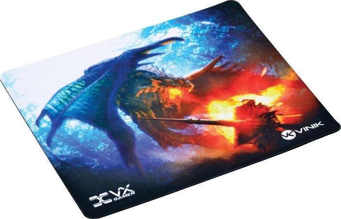 MOUSE PAD VX GAMING VINIK BATTLE 250X210X20MM - VINIK