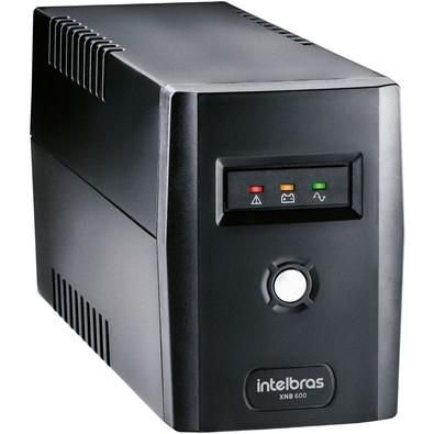 NOBREAK XNB 600VA-120V- INTELBRAS 4822004