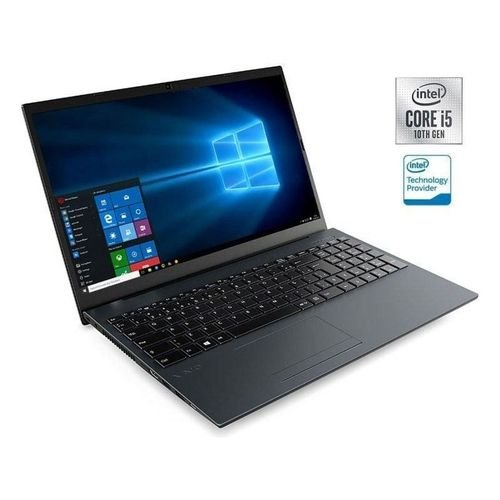 NOTEBOOK 3341383 VJFE53F11X-B0411H FE15 I5-1035G1 8GB SSD 256GB 15 LED HD W10