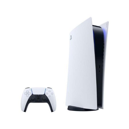 CONSOLE PLAYSTATION 5 PS5 BRANCO NA