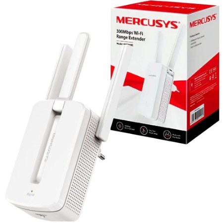 REPETIDOR WIRELESS 300MBPS MW300RE