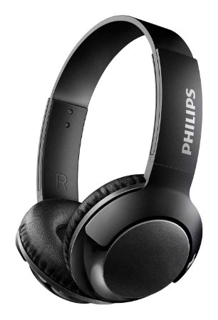 HEADPHONE PHILIPS TAUH202BK/00 BT PTO