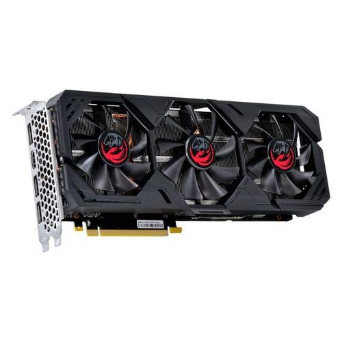 Geforce Pcyes Rtx 2080 Super Oc 8g Gddr6 256bit Black Series