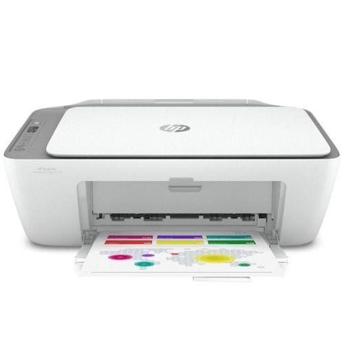 MULTIFUNCIONAL HP DESKJET WI-FI INK ADVANTAGE 2776 7FR20A#AK4 BRANCO BIVOLT