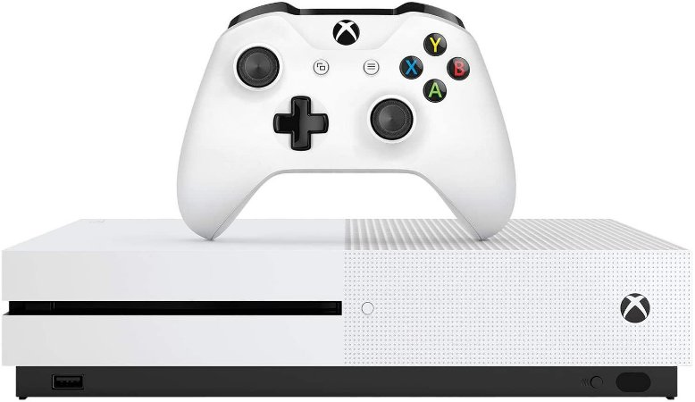 CONSOLE XBOX ONE S 1TB STAR WARS 2