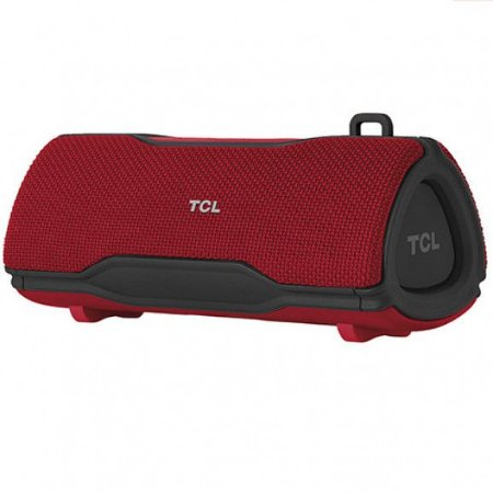 CAIXA BT TCL BS16 IPX7 16W RED