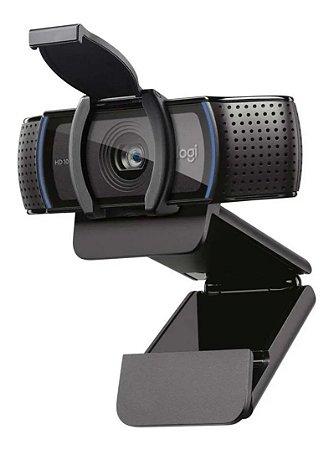 WEBCAM FULLHD 1080P C920S LOGITECH