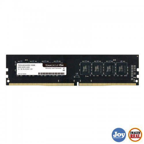 Memoria Notebook Team Group 4GB DDR4 2400 Mhz 1.2V