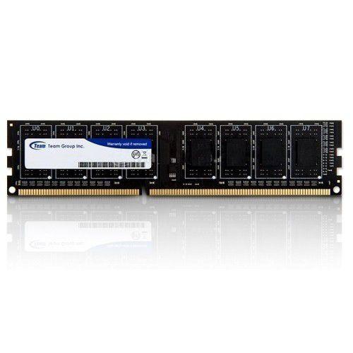 Memória Ram  Team Group 8gb Ddr4  2400Mhz Cl16 - TED48G2400C1601
