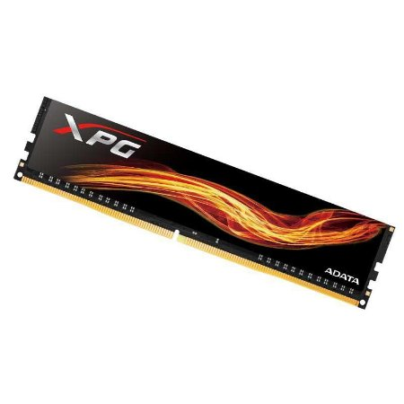 Memória Ram  Gamer Adata XPG 8gb Ddr4 2400Mhz Cl16 - AX4U240038G16S