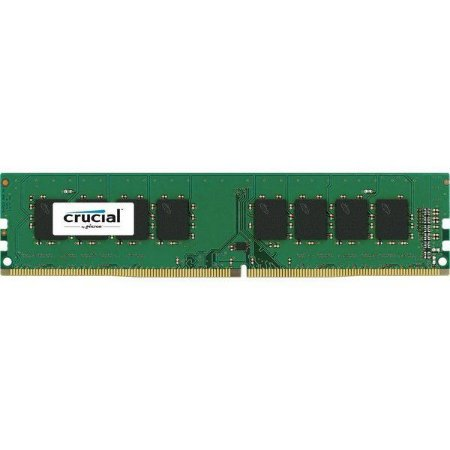 Memória Ram Crucial 8gb Ddr4 2400Mhz Cl17 - CT8G4DFS824A