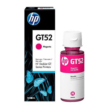 Refil de Tinta HP GT52 Magenta - M0H55-AL