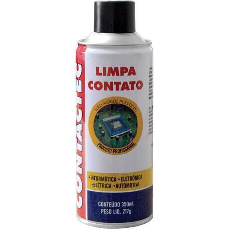 LIMPA CONTATO CONTACTEC 217G / 350ML - IMPLASTEC